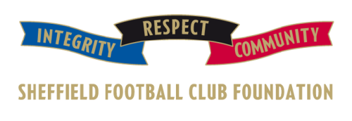 Sheffield FC Footer Logo